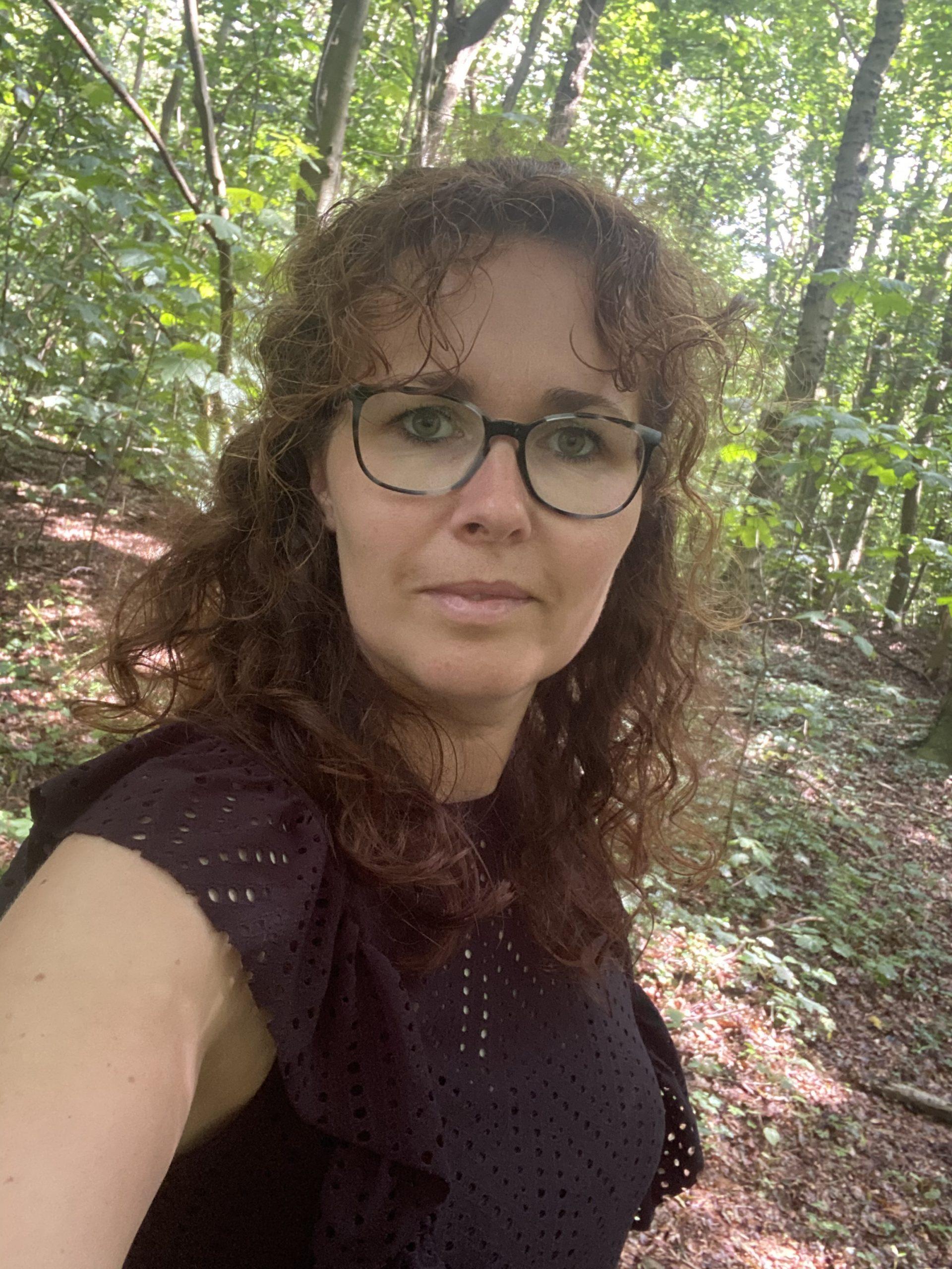Ilona van Zunderd